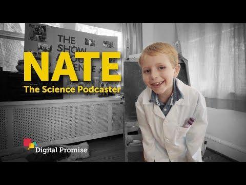 Powerful Learners: Nate