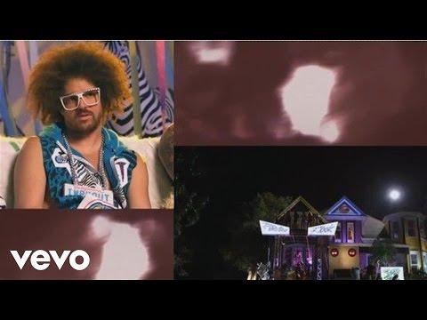 #VEVOCertified, Pt. 7: Sorry For Party Rocking (LMFAO Com...