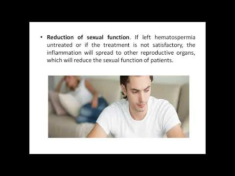 Side effects of the hormonal treatment of prostate cancer