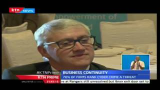 KTN Prime: Continuity East Africa launches operations in ICT resilience and risk management