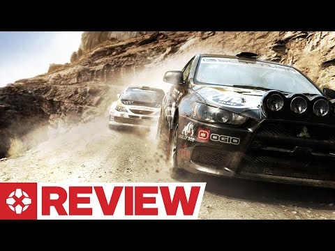 Dirt Rally Short Review - interesting moments