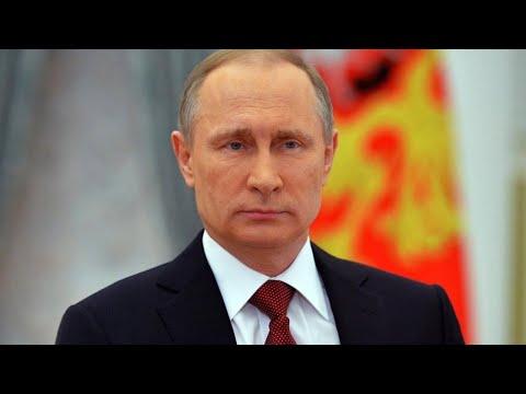 Путин продлил нерабочую неделю в России до 30 апреля