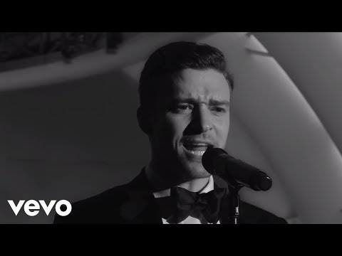 Suit & Tie (Official) - Justin Timberlake ft. JAY Z
