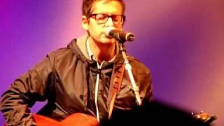 Josh Rouse Live in SWU, Brazil - Flight Attendant