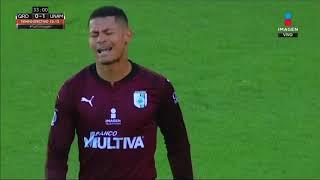 Querétaro Pumas UNAM resultados ao vivo - SofaScore 26d8cf2f85d00