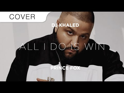 All i do is win with dj khaled, y-love & skeptik (free download.