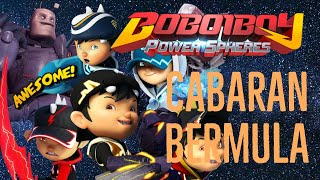 Boboiboy Power Watch Free Video Search Site Findclip