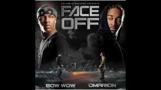 Bow wow can´t get tired ( Face off )