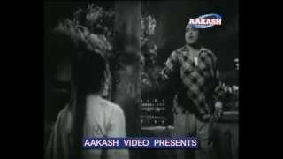 Leke Sahara Tere Pyaar Ka - Nache Nagin Baje Been 1960