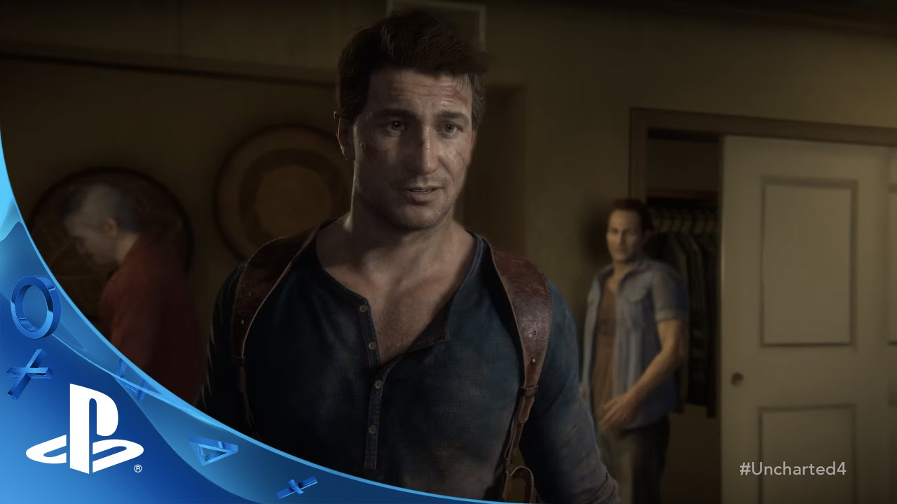 One Last Time: The Final Uncharted 4 Trailer