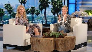 Nicole Kidman On The Surprise Success Of 'Big Little Lies'