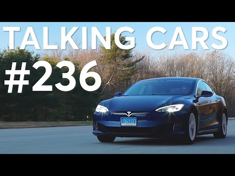 Best Autos Moments of the Decade | Talking Cars with Consumer Reports #236