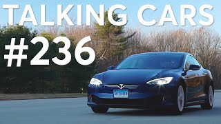 Best Autos Moments of the Decade   Talking Cars with Consumer Reports #236