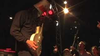 Buckethead Night of the Slunk live Fall Ball 2006