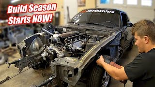Why I'm Taking The eBay Turbos Off!