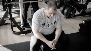 ЖЕСТКАЯ Мотивация перед Тренировкой