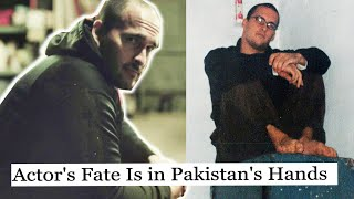 I Was on Death Row in Pakistan