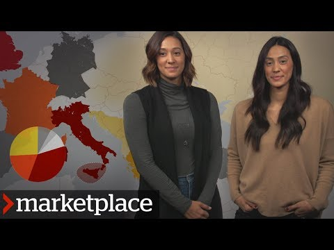 Twins get 'mystifying' DNA ancestry test results (Marketplace)