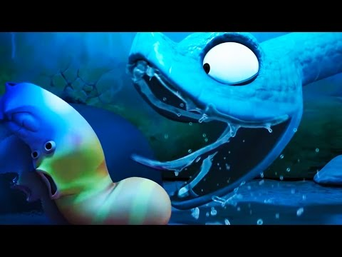 Larva   ufo   2016 full movie cartoon   cartoons for children   kids tv shows full episodes