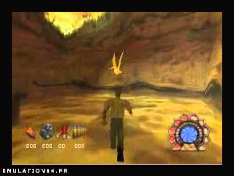 Shadow Man (USA) ROM < N64 ROMs | Emuparadise