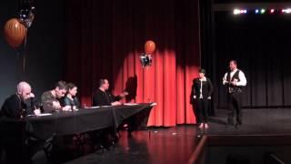 ARMADA HIGH SCHOOL TALENT SHOW (1-31-2013)