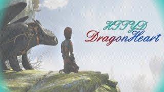 HTTYD: DragonHeart II (A New Beginning) Trailer
