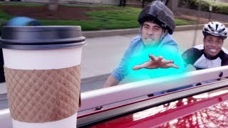 Funny Satisfying Magic Tricks Vine Video   NEW BEST Magic Show of Zach King 2018
