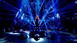 Celine Dion Breakaway Strictly Come Dancing HD 2013