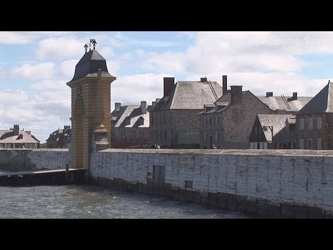 Fortress of Louisbourg, Nova Scotia - Ca