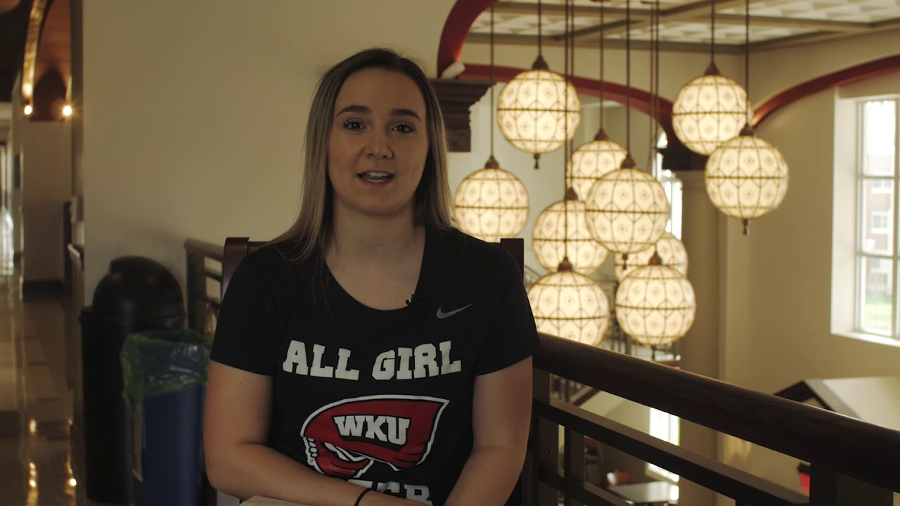 OAS Scholarship Overview Video Preview