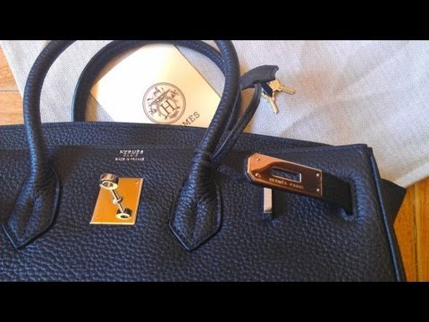 309ecd88cbc3 Hermes 35cm Birkin Bag Black Togo Leather with silver hardware -  Action.News ABC Action News Santa Barbara Calgary WestNet-HD Weather Traffic