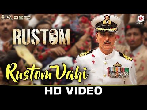Rustom Vahi