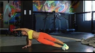 Best Core Workout by LivestrongWoman