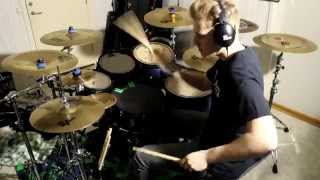 Annihilator - King Of The Kill Drum Cover