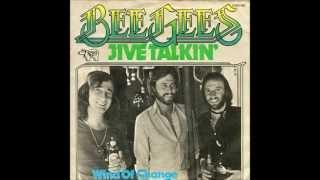 The Bee Gees - Jive Talkin'