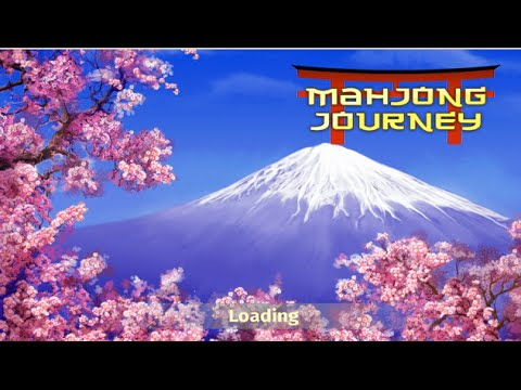 Mahjong Journey® [Android/iOS] Gameplay (HD)