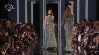 Fashiontv | FTV.com - PARIS HC F/W 10/11 - ELIE SAAB FULL SHOW
