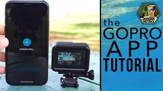 GoPro App Tutorial: Get To Know GoPro