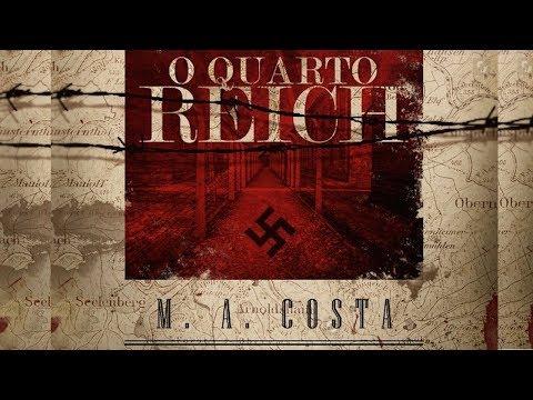 Teaser O QUARTO REICH