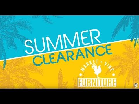 Summer Clearance Sale - TV - 2018