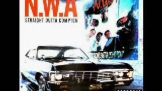N.W.A - Gangsta Gangsta ft Snoop Dogg & C Murder