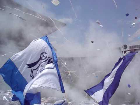 """""""Final De Ascenso Puebla fc vs Dorados"""" Barra: Malkriados • Club: Puebla Fútbol Club"""