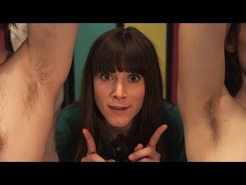 最狂性教育 挪威電視台講解「性器官」全用真人示範!