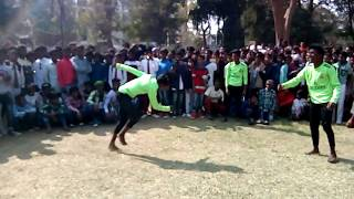 New African style stunt video vol 4