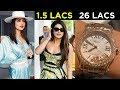 Cannes 2019 | Priyanka Chopra HIGHLY EXPENSIVE Loo