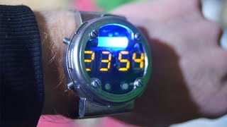 how to make a watch from Metro 2033 Last Light