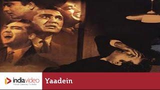 Yaadein -1964