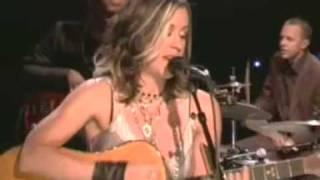 Alanis Morissette - Head Over Feet (live & acoustic)