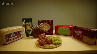 Как выбрать качественный голландский сыр? - Не дай себя обмануть, 22.01.2017