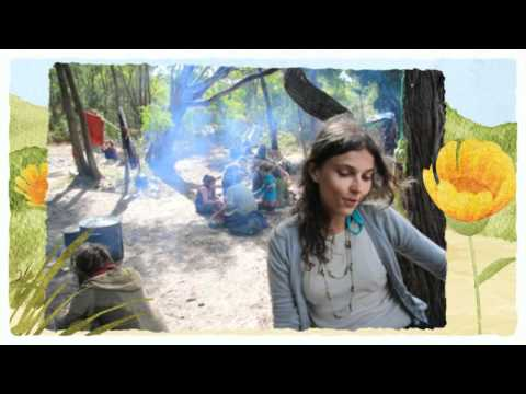 The Rainbow Gathering pt 2